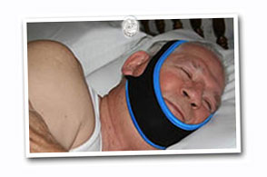 Severe snoring solutions